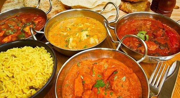 Top reasons to eat more indian food blue chilli events who doesnt love a warm home cooked indian meal indian food is without question the nations favourite dish but very few people actually know the health forumfinder Gallery